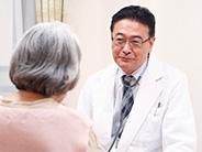 主治医より、訪問看護指示書が発行されます