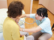 訪問看護サービスを開始します