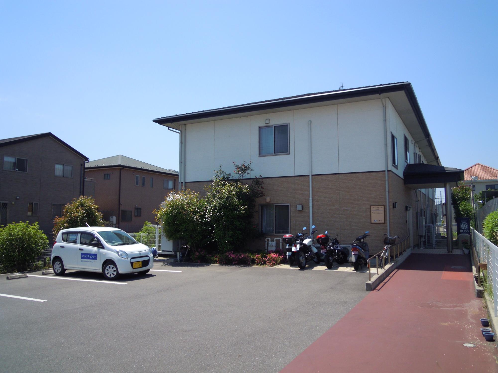 ニチイケアセンター河原塚