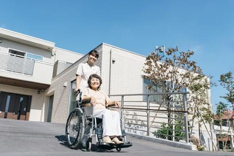 住み慣れた地域で暮らしを支える、小規模多機能型居宅介護サービスの魅力