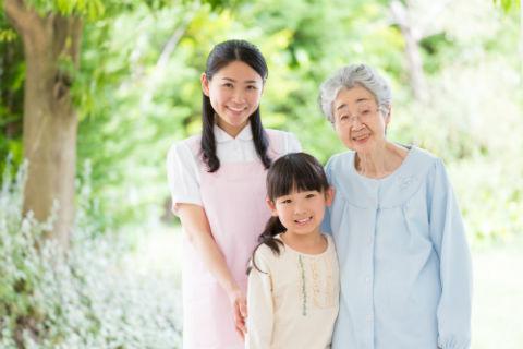 全国各地でさまざまなイベントも開催。「介護の日」に、高齢者や介護について見つめ直しましょう
