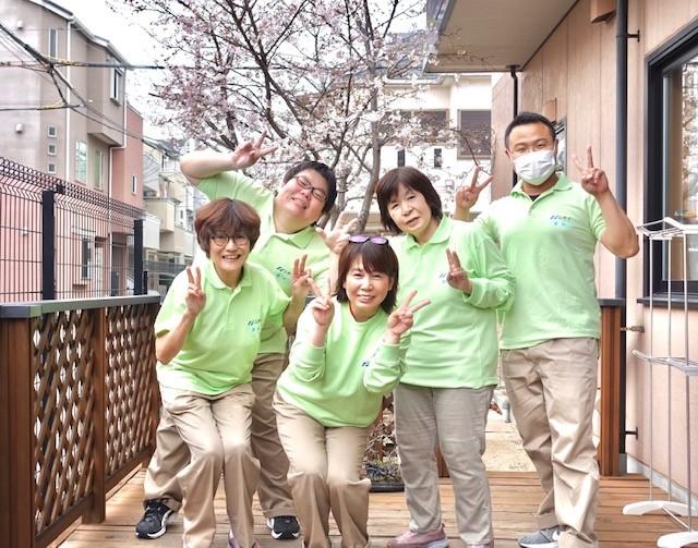 ニチイケアセンター尼崎稲葉荘