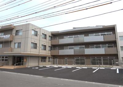 ニチイケアセンター仙台市名坂
